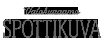 Valokuvaamo Spottikuva | Kuopio